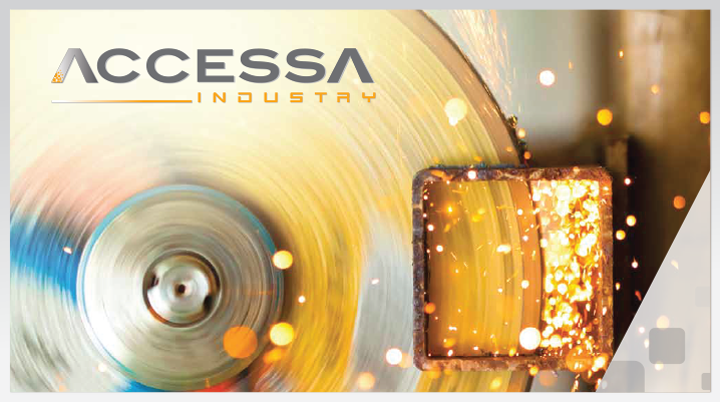 Accessa Group Ltd